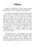 LES PARABOLES DE JÉSUS - Truth For the End of Time - Page 2