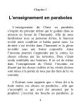 LES PARABOLES DE JÉSUS - Truth For the End of Time - Page 4