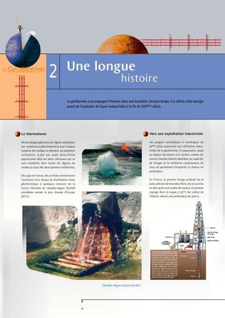 en ile-de-france - Géothermie Perspectives