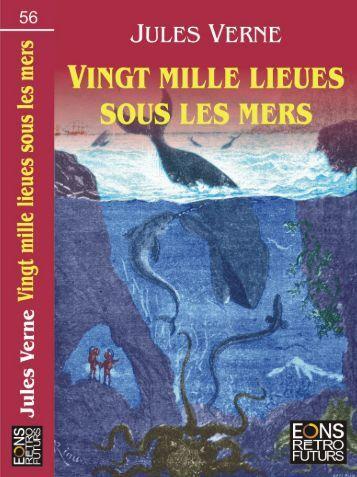 Vingt mille lieues sous les mers - Zvi Har'El's Jules Verne Collection