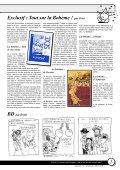 Les dessous de la bohème - Association des étudiants de l'UTBM - Page 3