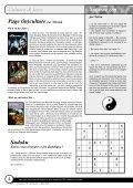 Les dessous de la bohème - Association des étudiants de l'UTBM - Page 4