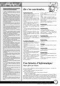 Les dessous de la bohème - Association des étudiants de l'UTBM - Page 7