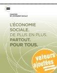 la contributionde l'économie sociale au développement local - Page 2