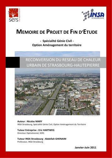 IMG - Bienvenue sur Catalogue des mémoires de projets de fin d ...