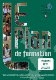 paf atoss 2012-2013 - Vice-Rectorat de Mayotte