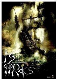 is' pirats - numéro.pdf - BDE isbs