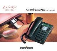 Alcatel OmniPCX Enterprise - Signoret