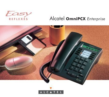 Alcatel OmniPCX Enterprise - Signoret