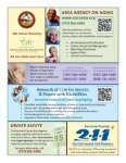 Senior Resource Guide - Sonoma County Area Agency on Aging(AAA) - Page 2