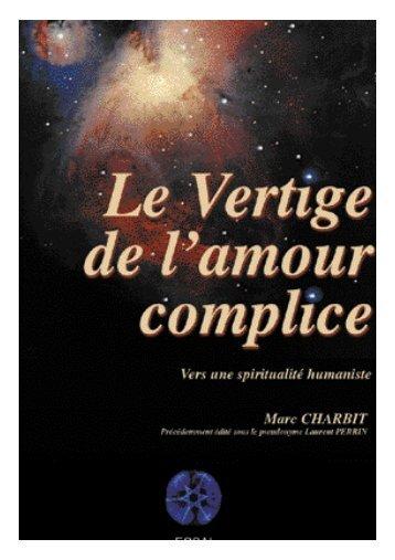 Éditions amourcomplice.com - Le vertige de l'amour complice
