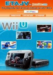 ETAJV Nintendo Wii U v0.30 - Jeuxvideo.com