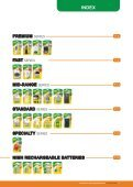 PowerBank Rechargeable Batteries - Karimex - Page 3