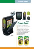 PowerBank Rechargeable Batteries - Karimex - Page 5
