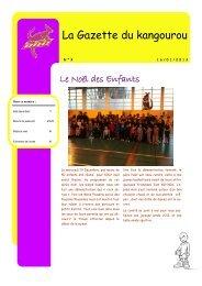 la gazette du rbc n9.pdf - Quomodo