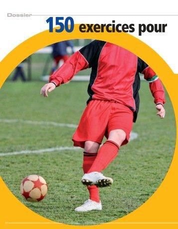 Exercices pour Travailler la Passe