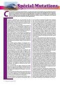 Mutations 2012 - Solidaires Finances publiques - Page 2