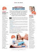 Magazine de décembre 2012 - UMT - Page 6