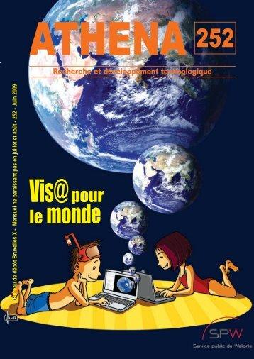 N° 252 - Recherche et Technologie