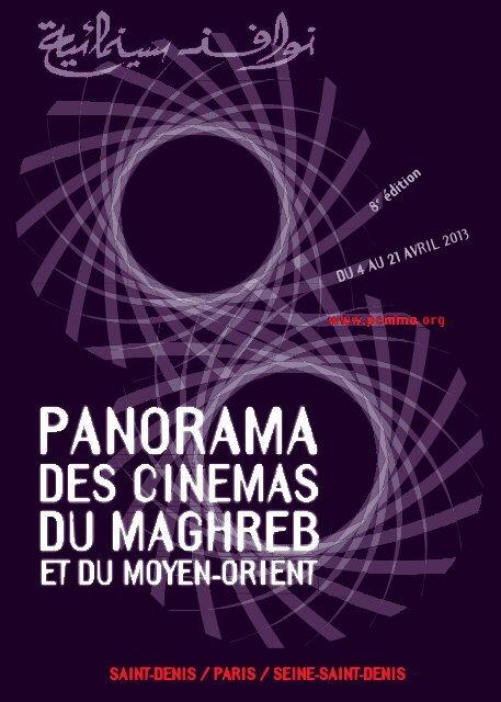 Télécharger le programme - Cinémas 93