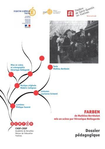 FARBwerk - KABE Farben