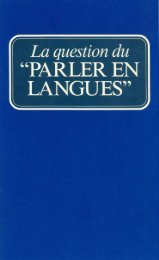Question du Parler en langues (Prelim 1963).pdf - Herbert W ...
