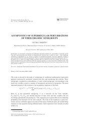 46. Asymptotics of Superregular Perturbations.pdf