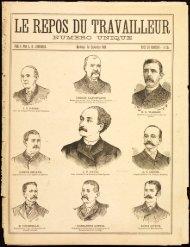LE REPOS DU - Bibliothèque et Archives Canada