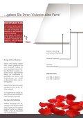VARNEA Lackpaneele / Feuchtraumpaneele / Ecke Lackierte Oberfläche gits bei www.decke-wand-boden.de - Seite 3