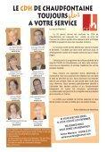 Politique - Chaudfontaine.be - Page 3