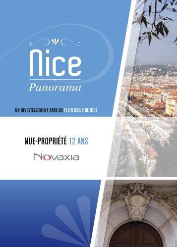 Nice Panorama - Gestasl
