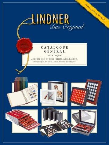 Catalogue gÉnÉral - Phila 2000 Courcelles