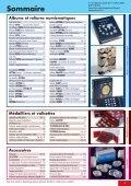 Accessoires pour numismates - Page 3
