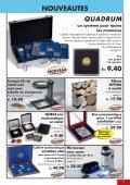 Accessoires pour numismates - Page 5
