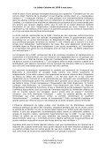 Le Lobby Cubain - Cuba Solidarity Project - Page 4