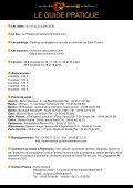 Résidence l'Idéal - 14, avenue de Normandie - 06000 NICE - Page 4