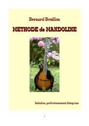 Méthode de mandoline - multi-site de Bernard Bouillon