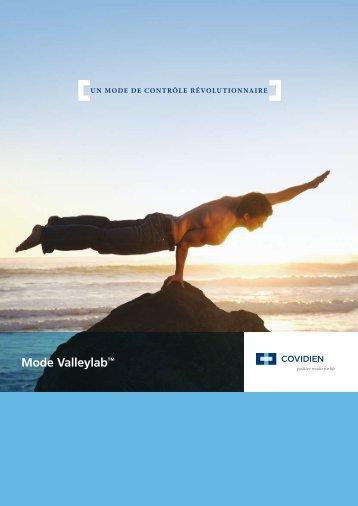 Mode Valleylab™ - achats-publics.fr