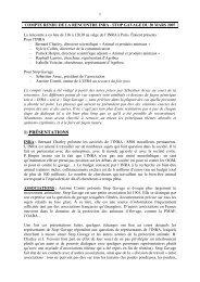 compte-rendu détaillé (PDF) - Stop gavage
