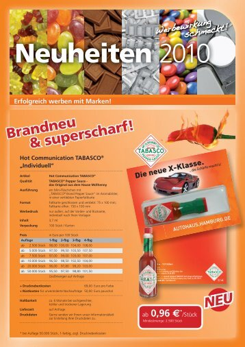 NEU - TOGETHER marketing