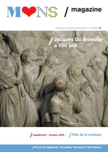 mons mag 27.indd - Accueil