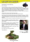 Bulletin municipal n°38 - Lutterbach - Page 4