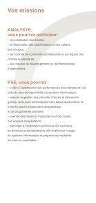 Les métiers de l'informatique à la DGFiP - economie.gouv - Page 4