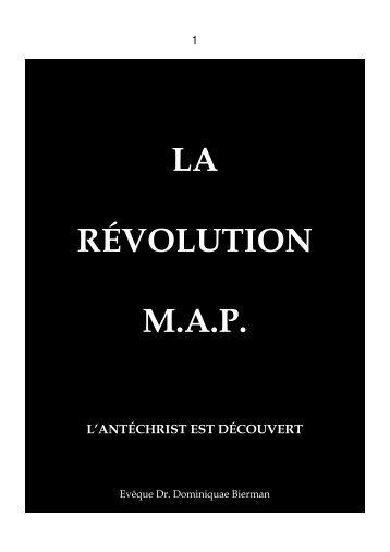 LA RÉVOLUTION M.A.P. - map revolution