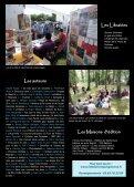 MUSIQUE - THEATRE - DANSE - FESTIVALS Fête du Livre et de la ... - Page 3