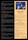 MUSIQUE - THEATRE - DANSE - FESTIVALS Fête du Livre et de la ... - Page 5