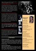 MUSIQUE - THEATRE - DANSE - FESTIVALS Fête du Livre et de la ... - Page 7