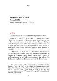 Journal de 1674 (PDF)