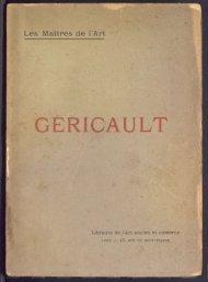 GÉRICAULT - Centre Georges Chevrier
