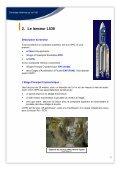 Dossier de Vol 180 - Astrium - EADS - Page 4